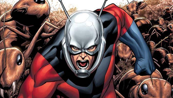 Ant-Man Nuevo Director
