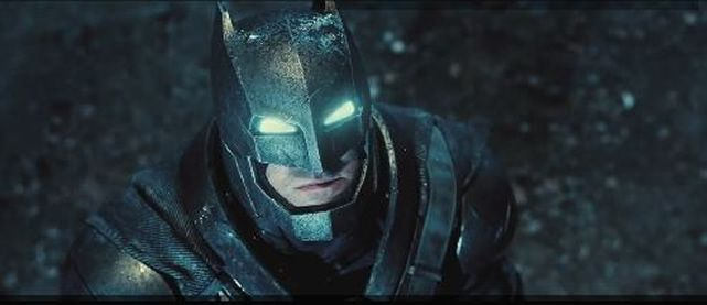 Trailer HD Batman v Superman