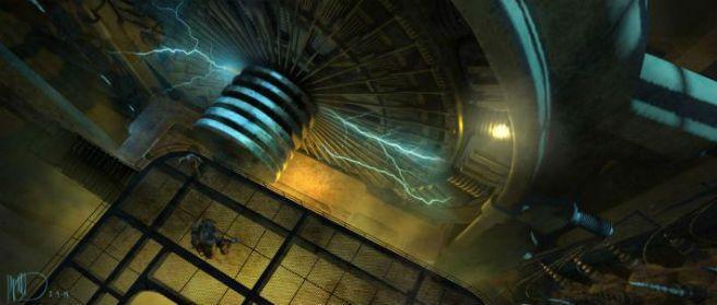 Arte Bioshock