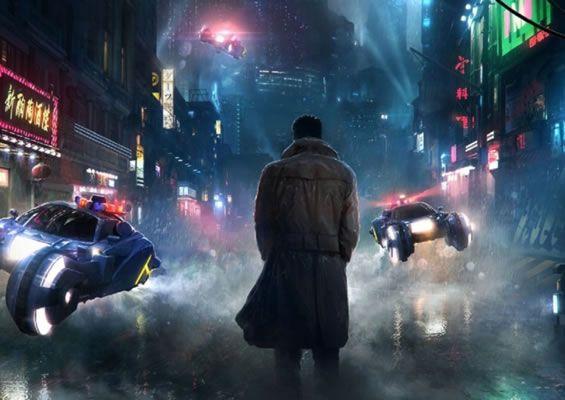 Ridley Scott no dirigira Blade Runner 2