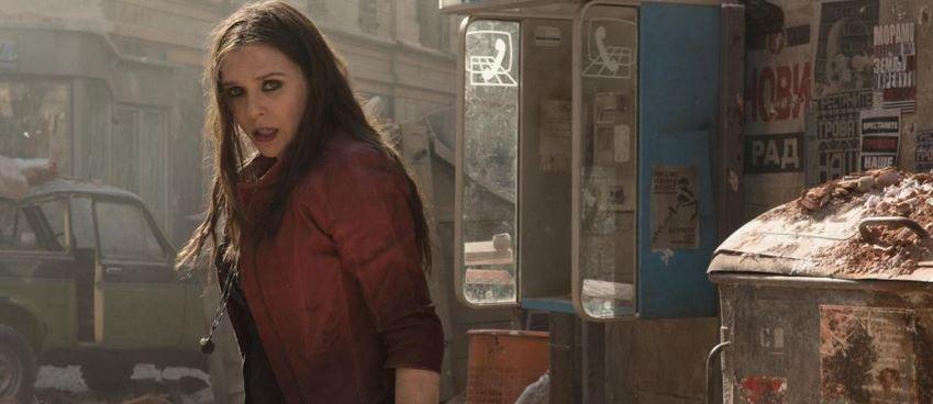 Cuentra atras estreno Vengadores