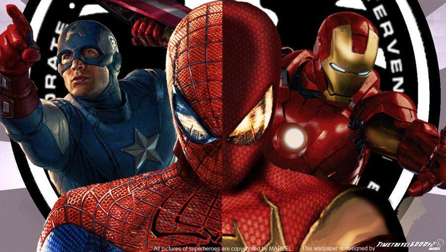 Los Russo dirigiran Los Vengadores Infinity War