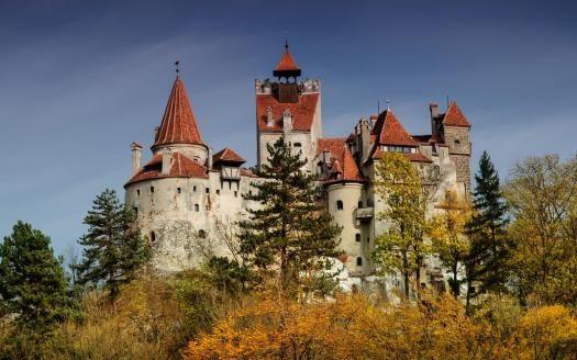 Venta Castillo Dracula
