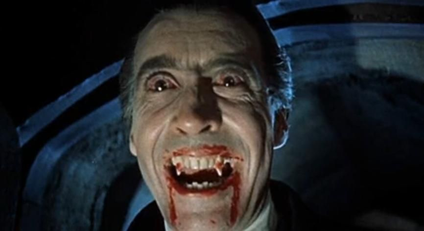Ha Fallecido Christopher Lee