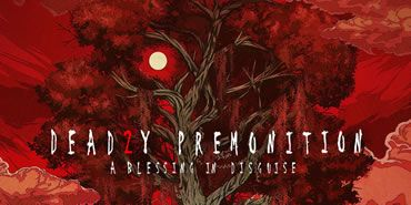 """Deadly Premonition 2"": Vuelve el agente York Morgan"