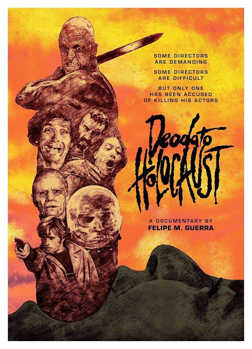 Cine fantástico, terror, ciencia-ficción... recomendaciones, noticias, etc - Página 12 Deodato-holocaust