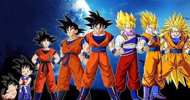 Primer Teaser Dragon Ball Super