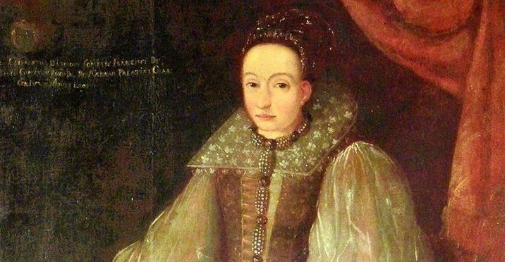 Elizabeth Bathory Serie