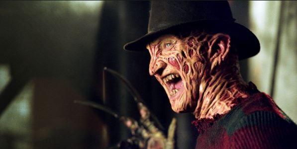 Nuevo Reboot PEsadilla en Elm Street
