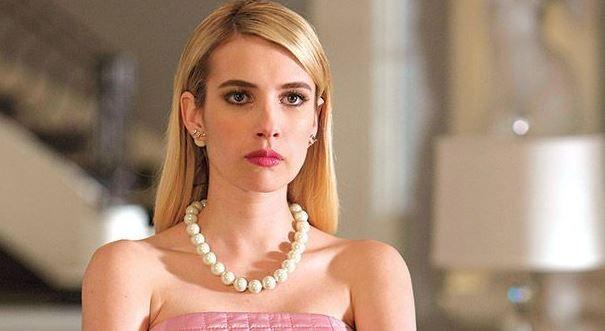 Emma Roberts Lady Gaga American Horror Story