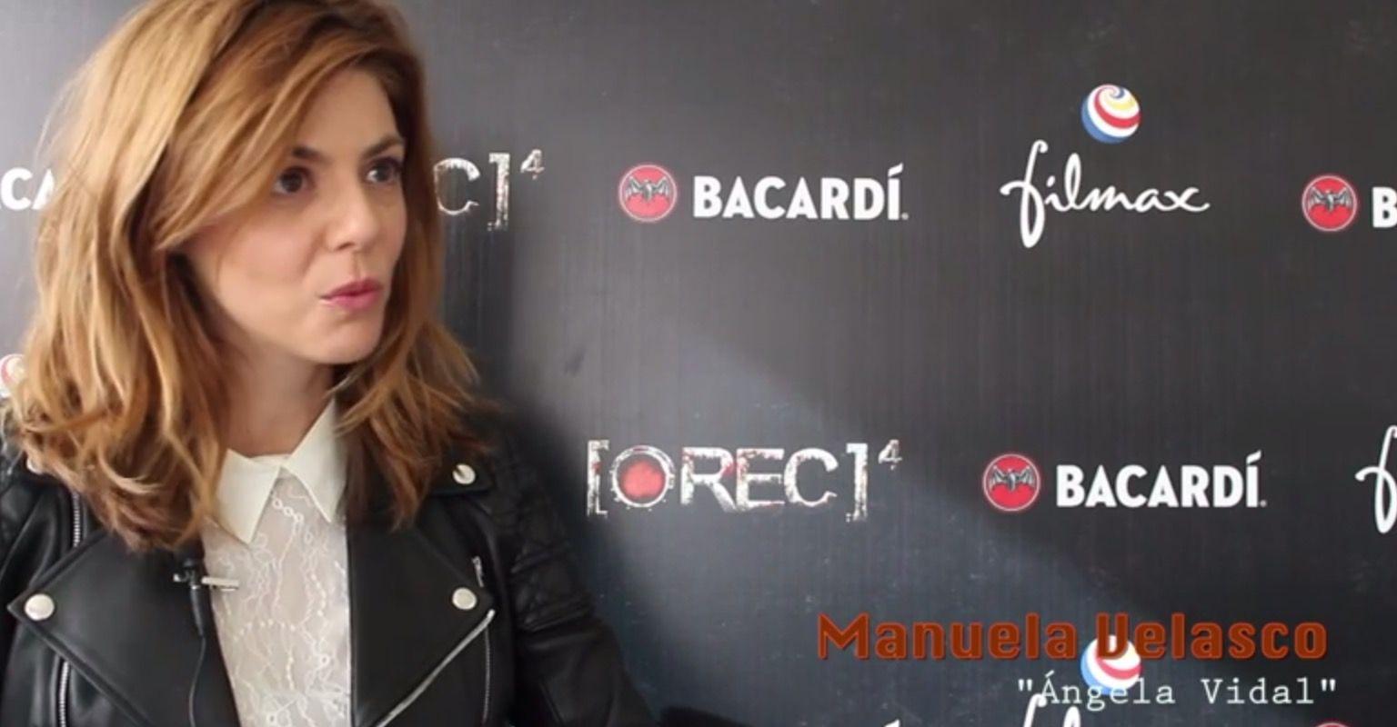 Entrevista Manuela Velasco