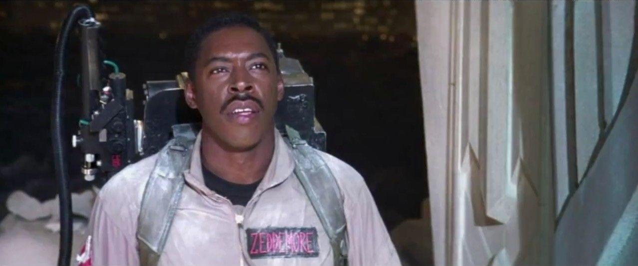 Ernie Hudson regresará en Cazafantasmas