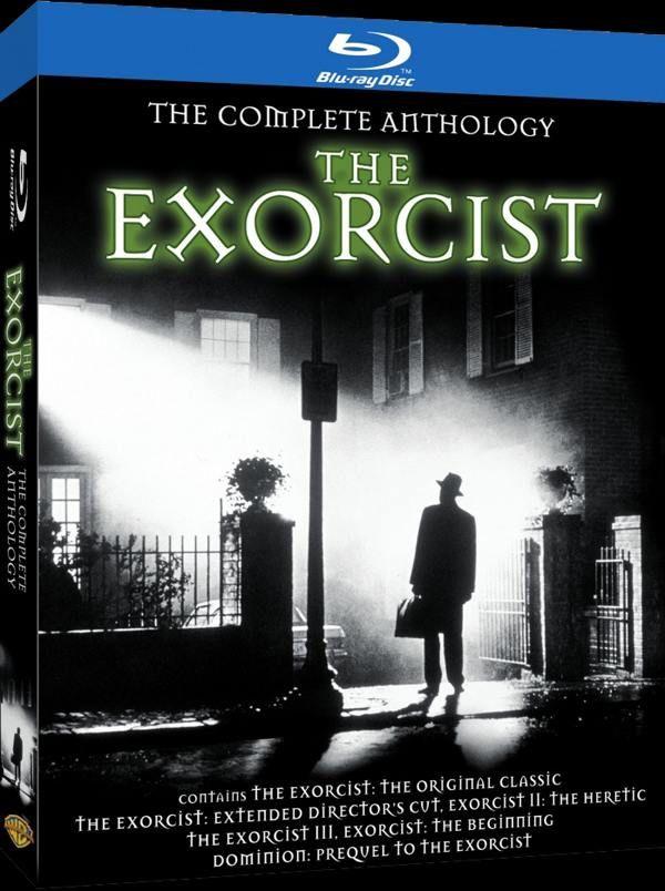 Antología Exorcista 1