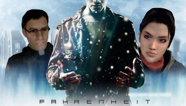 Trailer Fahrenheit Remastered