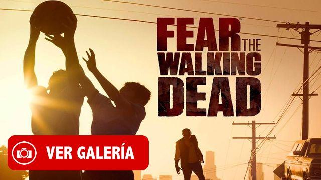Imagenes Fear The Walking Dead