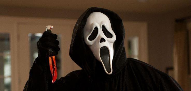 Kevin Williamson Scream Serie