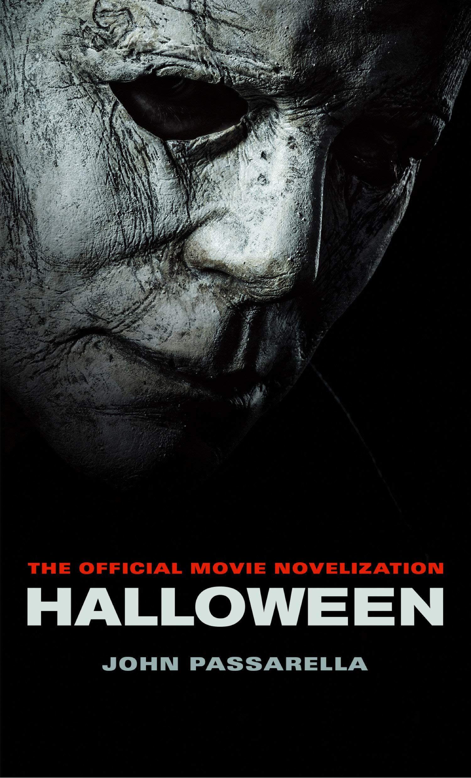 Novela La Noche de Halloween