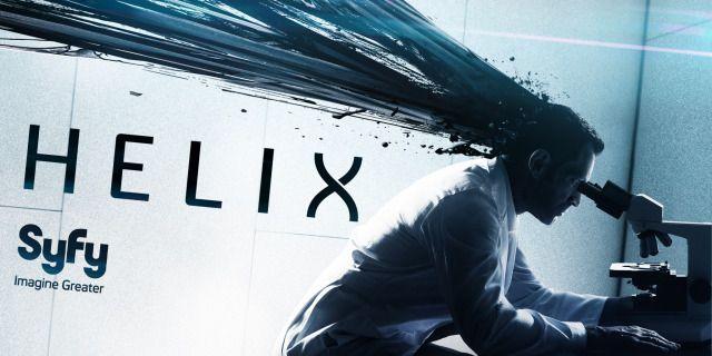 Helix Cancelada
