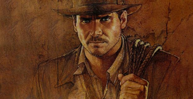 Indiana Jones para 2018