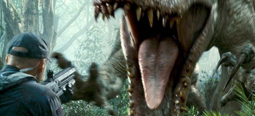 Trailer Final de Jurassic World