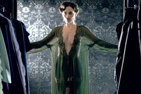 Irene Adler Regreso Sherlock
