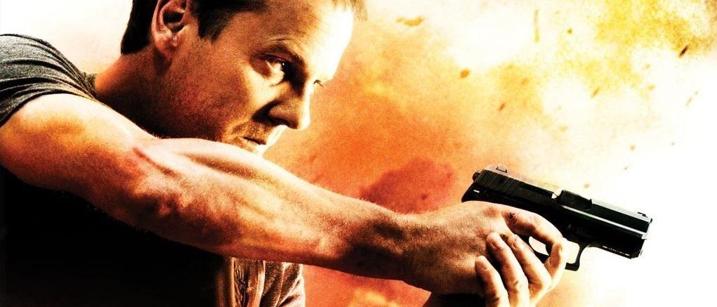Fox planea una nueva temporada de 24 sin Kiefer Sutherland
