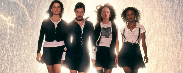 Director The Craft