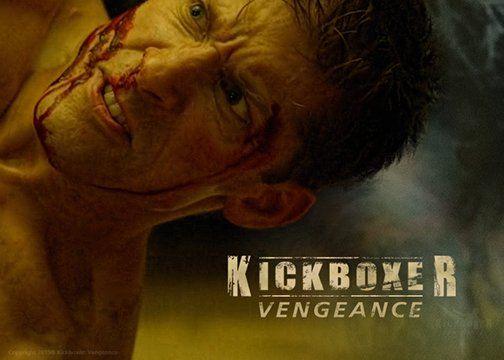 Kickboxer Vengance