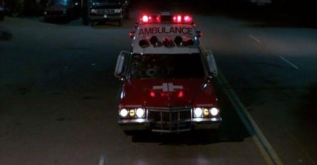 Hace 25 años se estreno La Ambulancia