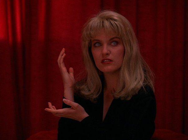 Twin Peaks problemas Temporada 3