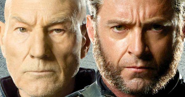 Lobezno 3 podría unir de nuevo a Hugh Jackman y Patrick Stewart