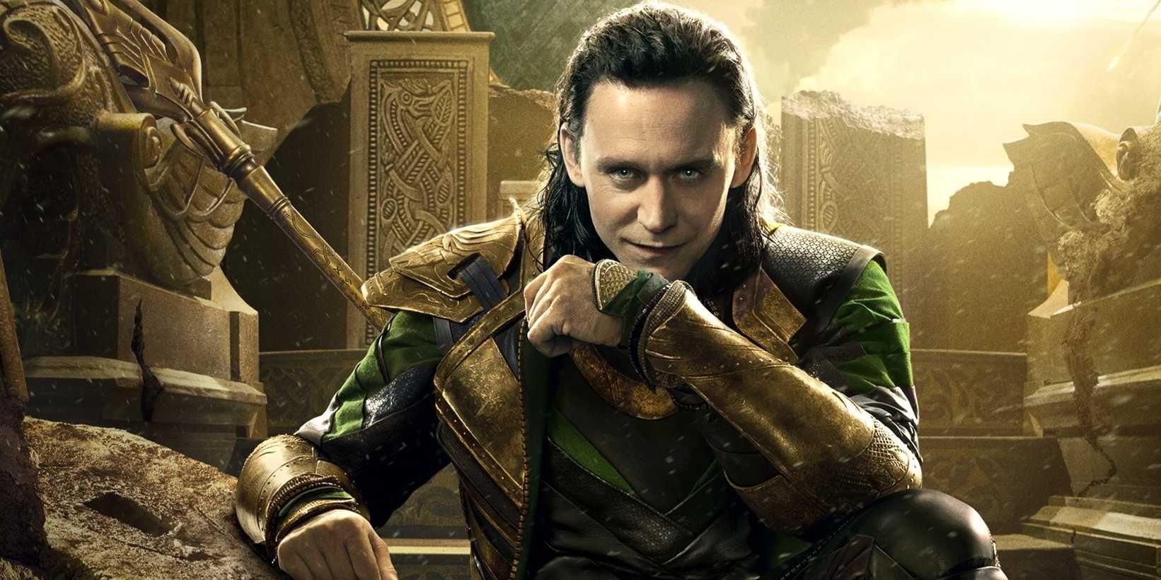 Loki Eliminan escena de la era de Ultron