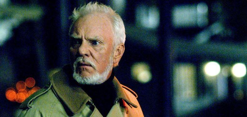 Malcolm McDowell Rob Zombie