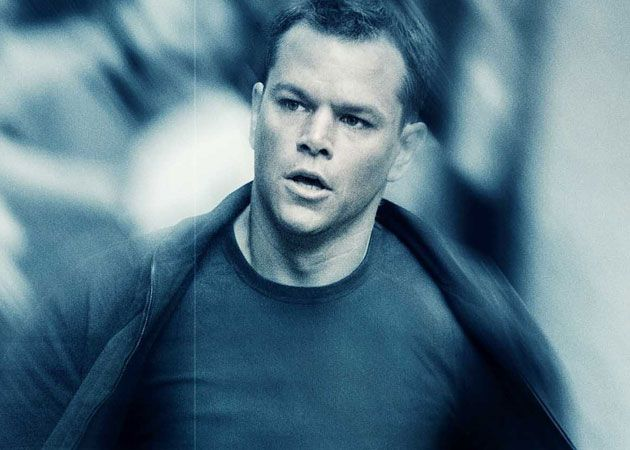 Primera Imagen Bourne 5
