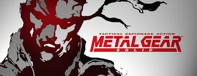 Ya hay guionista para la pelicula de Metal Gear Solid