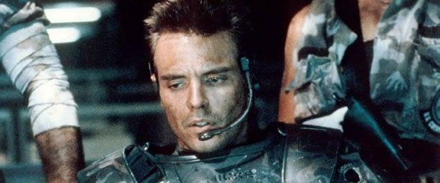 Michael Biehn confirma su presencia en Alien 5