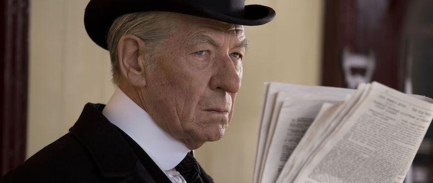 Trailer Mr Holmes