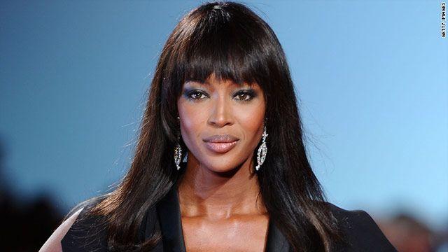 Naomi Campbell ficha por AHS