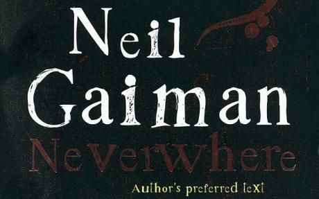 Francis Lawrence adaptara Neverwhere de Neil Gaiman