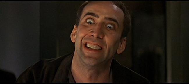 Nicolas Cage Mejores Peliculas