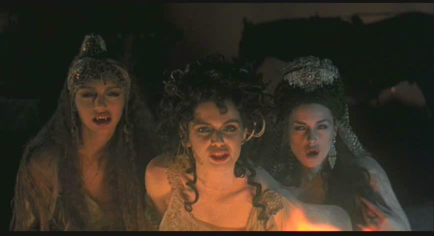 La NBC encarga piloto Las Novias de Dracula