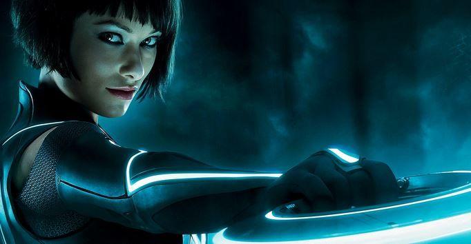 Olivia Wilde regresará en Tron 3