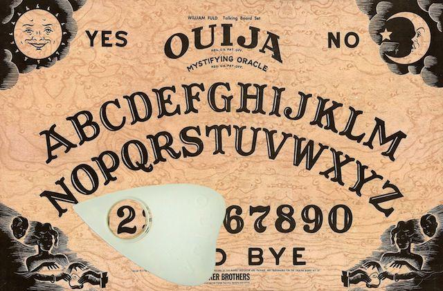 Ouija 2 fecha estreno