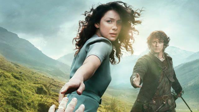 Outlander trailer 2T