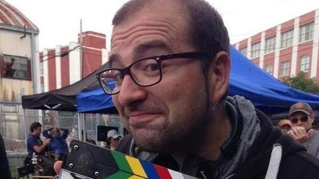 Paco Cabezas Entrevista