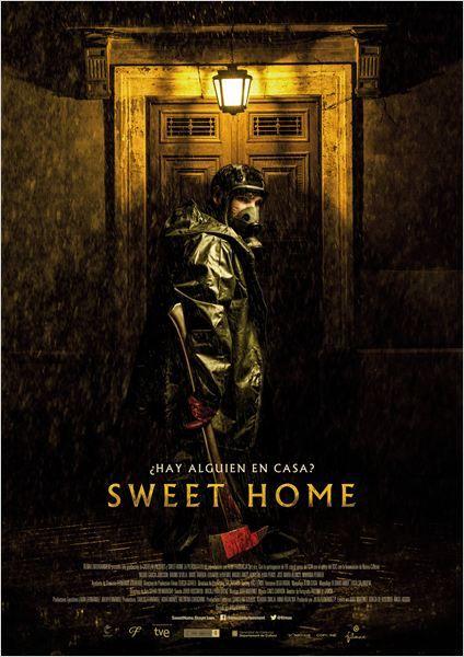 Concurso Sweet Home