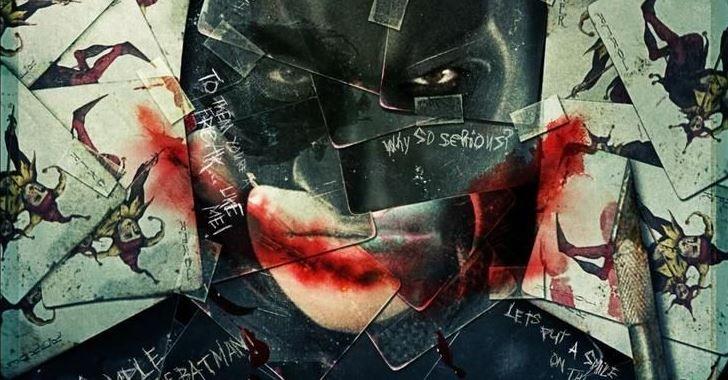 Posters El Caballero Oscuro