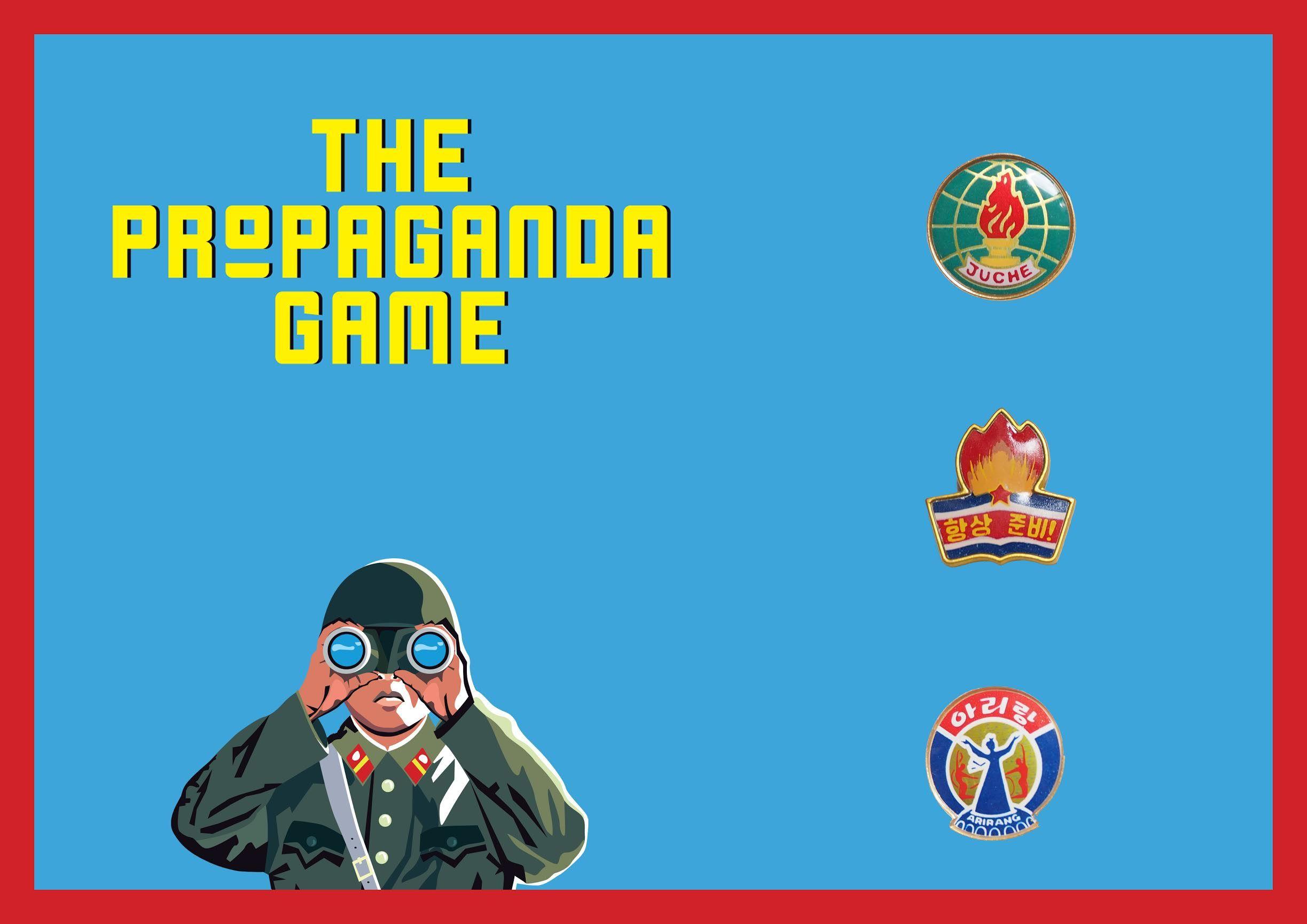 Propaganda Game