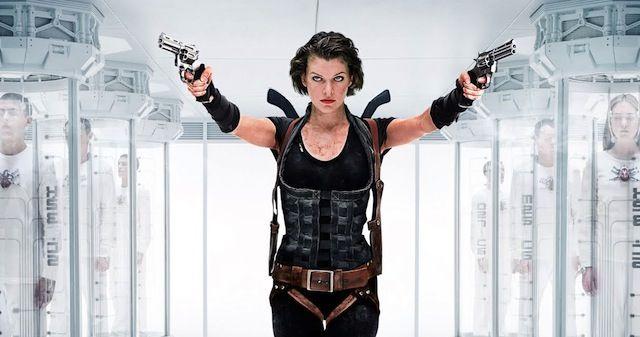 Cerrado reparto y confirmado el argumento de Resident Evil The Final Chapter