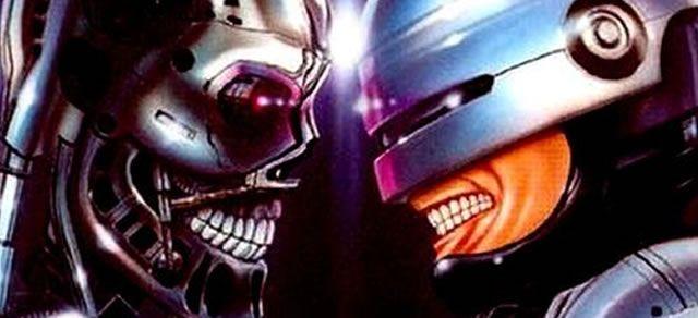 Robocop vs Terminator NES